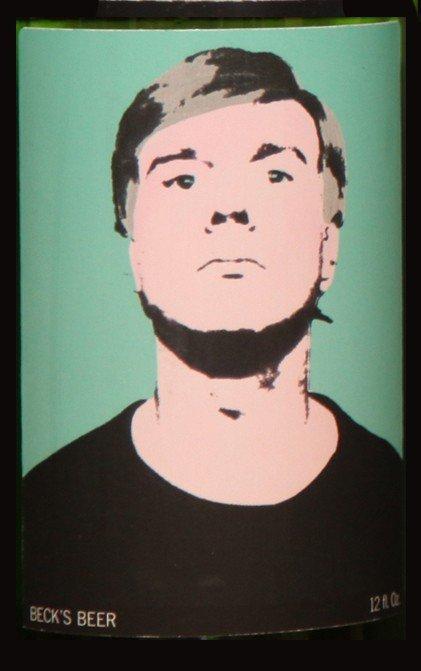 19: Self-Portrait