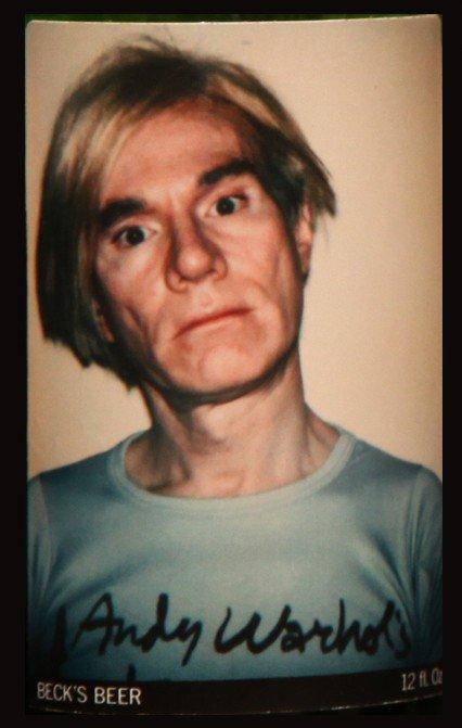 63: Self-Portrait