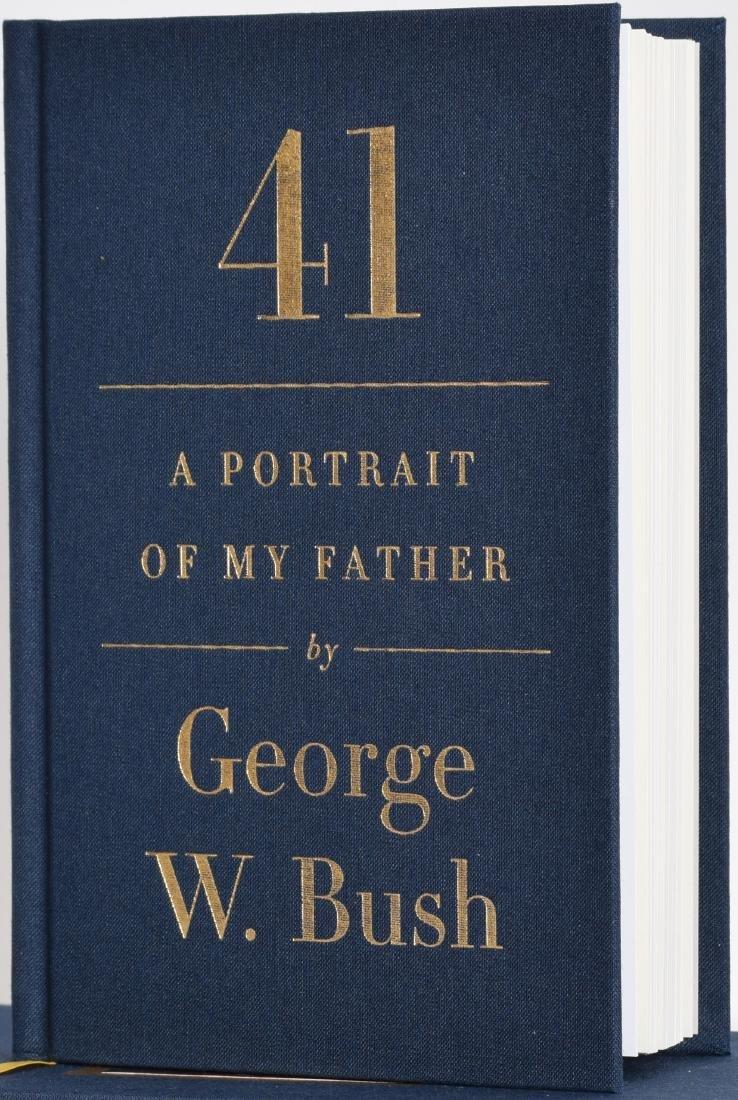 George W. Bush - 41 A Portrait of My Father