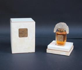 François COTY Flacon de parfum