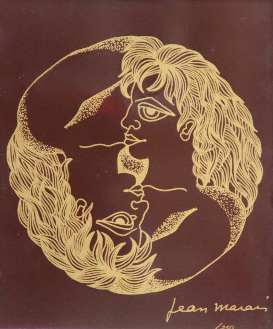 Jean MARAIS (1913-1998) Gémeaux - Signe du zodiaque