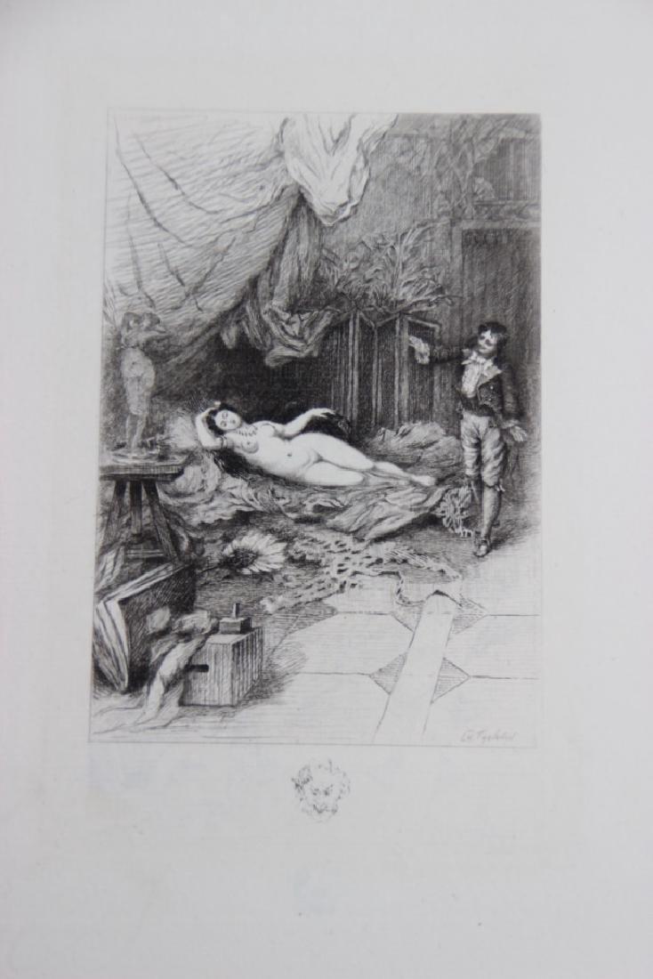 Charles THÉVENIN (1764-1838) Ensemble de trente-six - 3