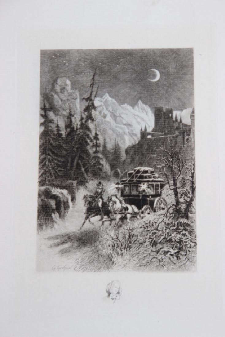Charles THÉVENIN (1764-1838) Ensemble de trente-six - 4