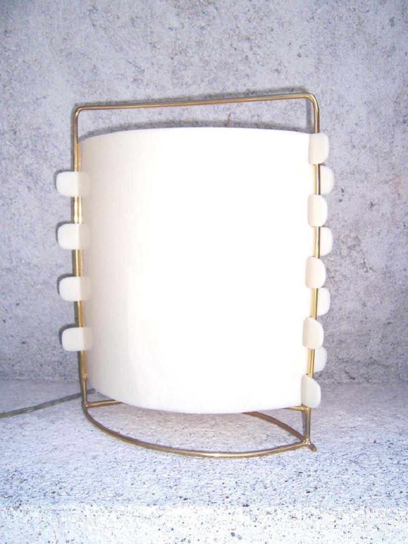 """Joseph-André MOTTE (1925-2013) Lampe modèle """"M5"""" -"""