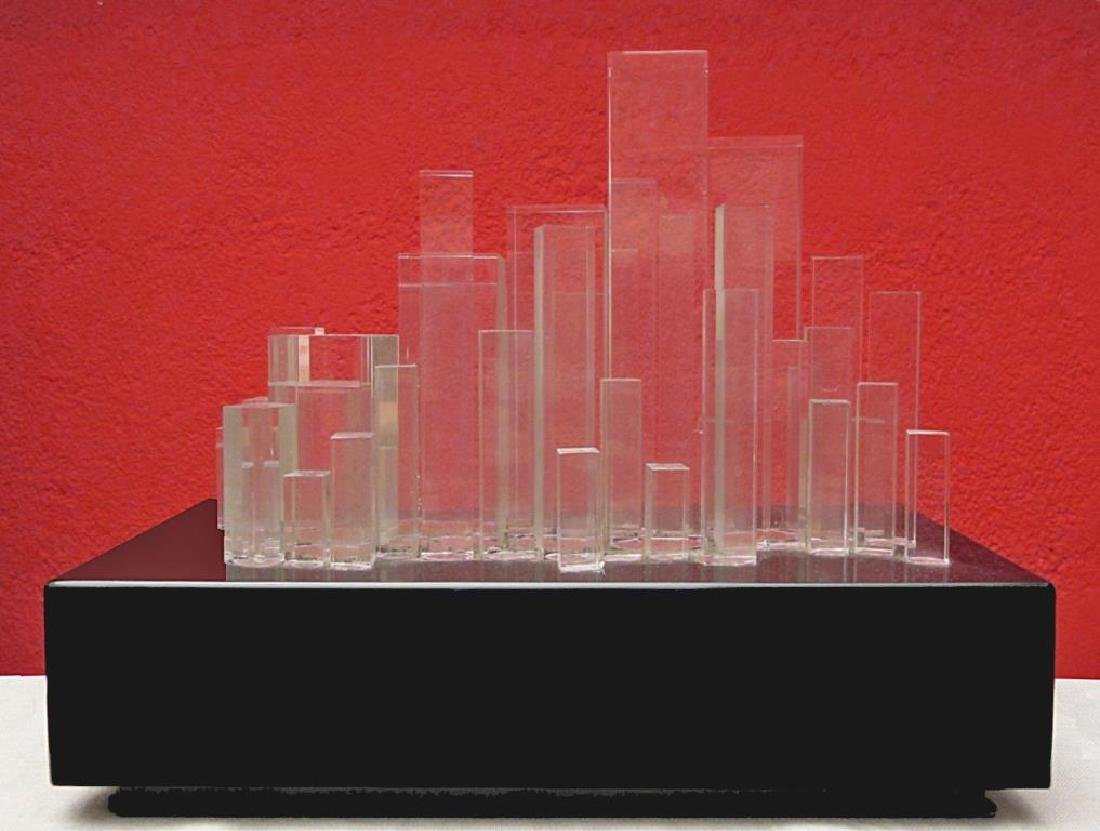 Philippe CHEVERNY (XX) - Design Kit, vers 1968 Rare et