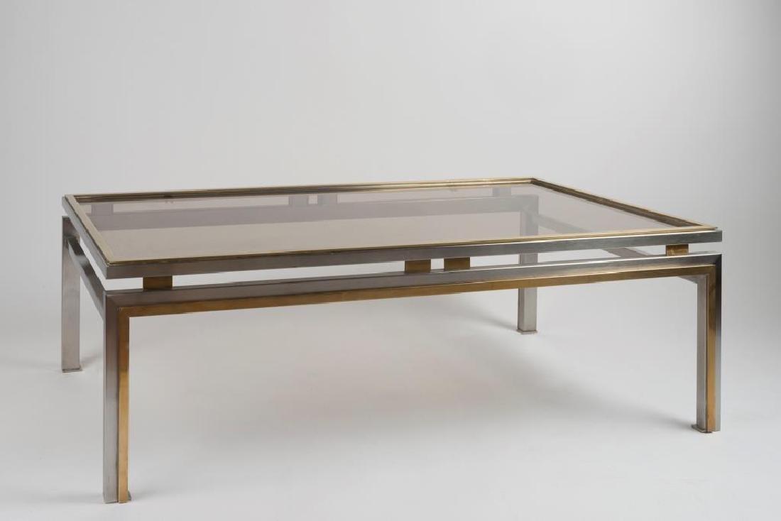Guy LEFEVRE (1933) - Ed. Jansen, vers 1970 Grande table