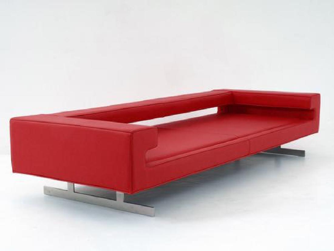 Pascal BAUER - Édition Totema Canapé modèle « Long 2200