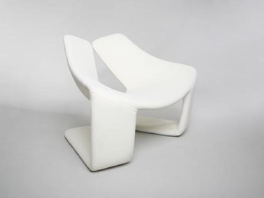 CHAN Kwok Hoï (1920-c.1990) - Editions Steiner Fauteuil
