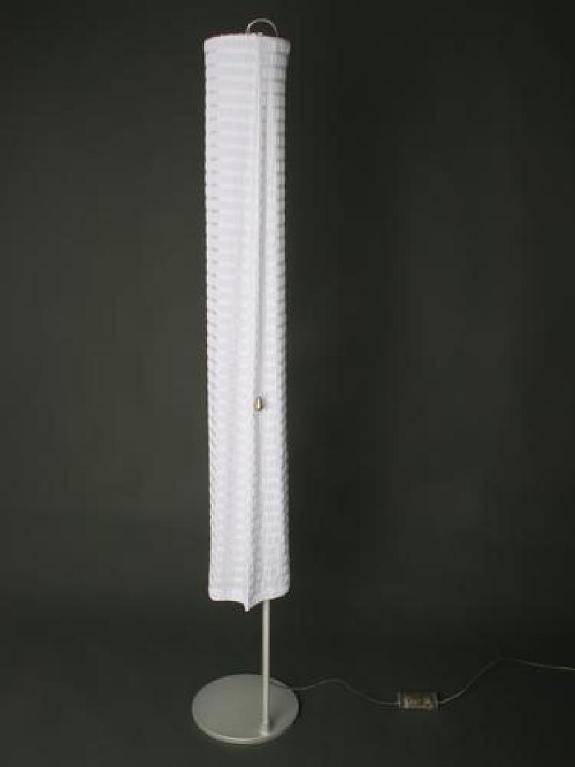 Enzo MARI (1932) - Artemide  Lampadaires modèle