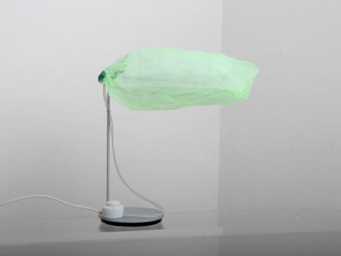 Andrea ANASTASIO (1961) - Edition Artemide Lampe modèle