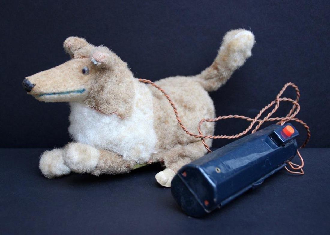 Automate petit chien  10 x 20 cm