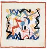 15A: Paul KLEE (1879-1940), d'après Voyage cosmique d'u