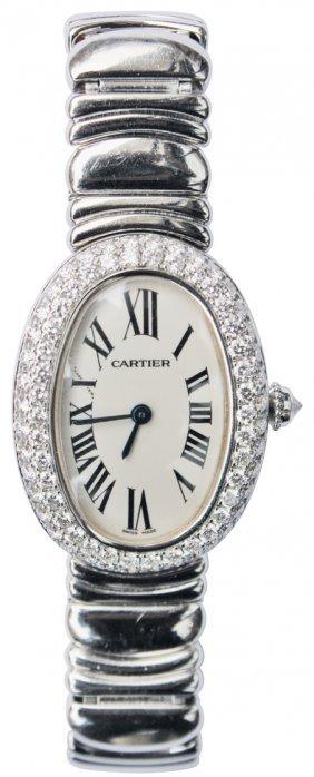 5: CARTIER - Watch