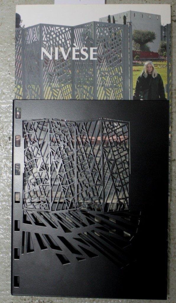 NIVESE Editions de l'Ormaie et les auteurs, 2011