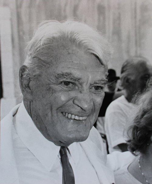Jean Marais (1913-1998) Gaby GIORDANO
