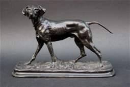 PierreJules MNE 18101879 Epreuve en bronze