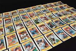 1978 Kellogg's 3D Baseball Card Set