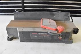 "Sears Craftsman 4 1/8"" jointer/ planer"