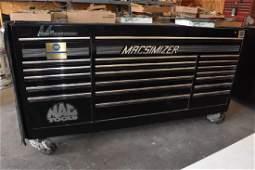 Mac Tools M Class 111 Super Station Maximizer