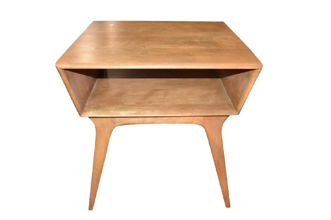 Heywood Wakefield Occasional Table