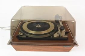 Vintage Dual 1019 Record Player