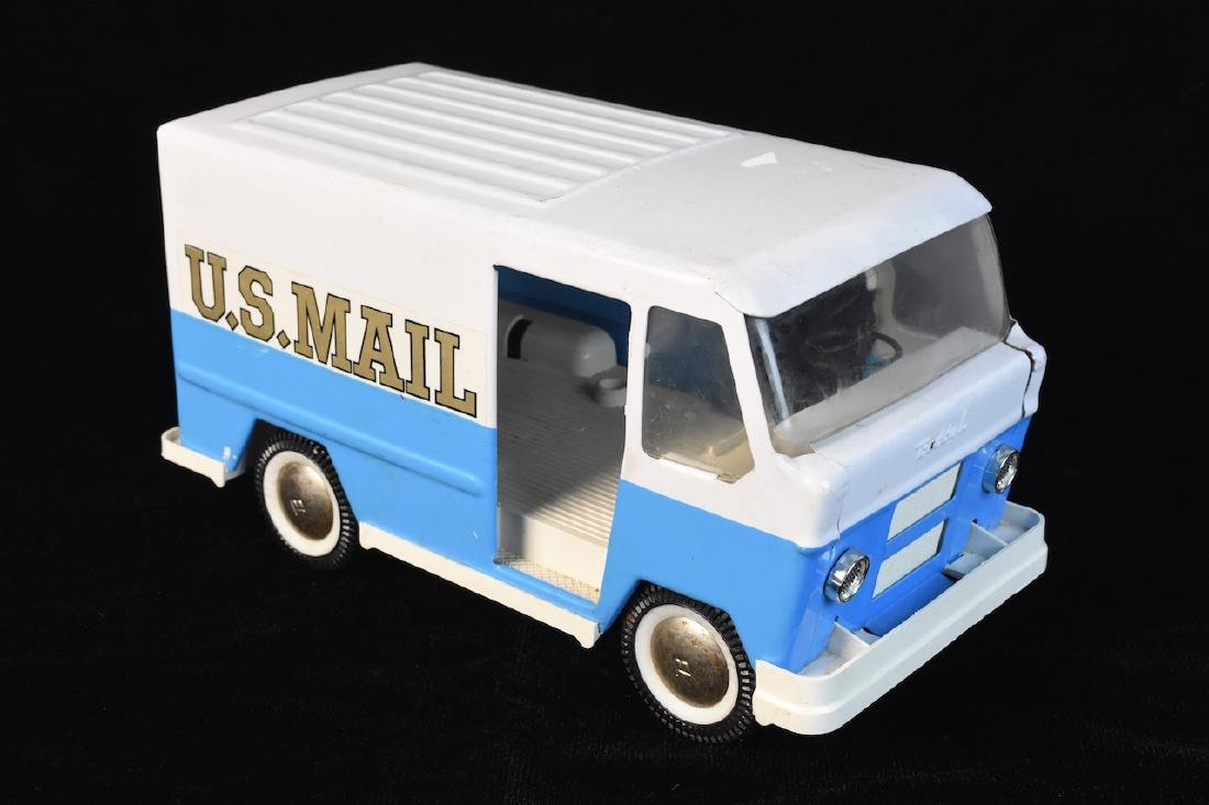 Vintage US Mail Toy Truck by Buddy L