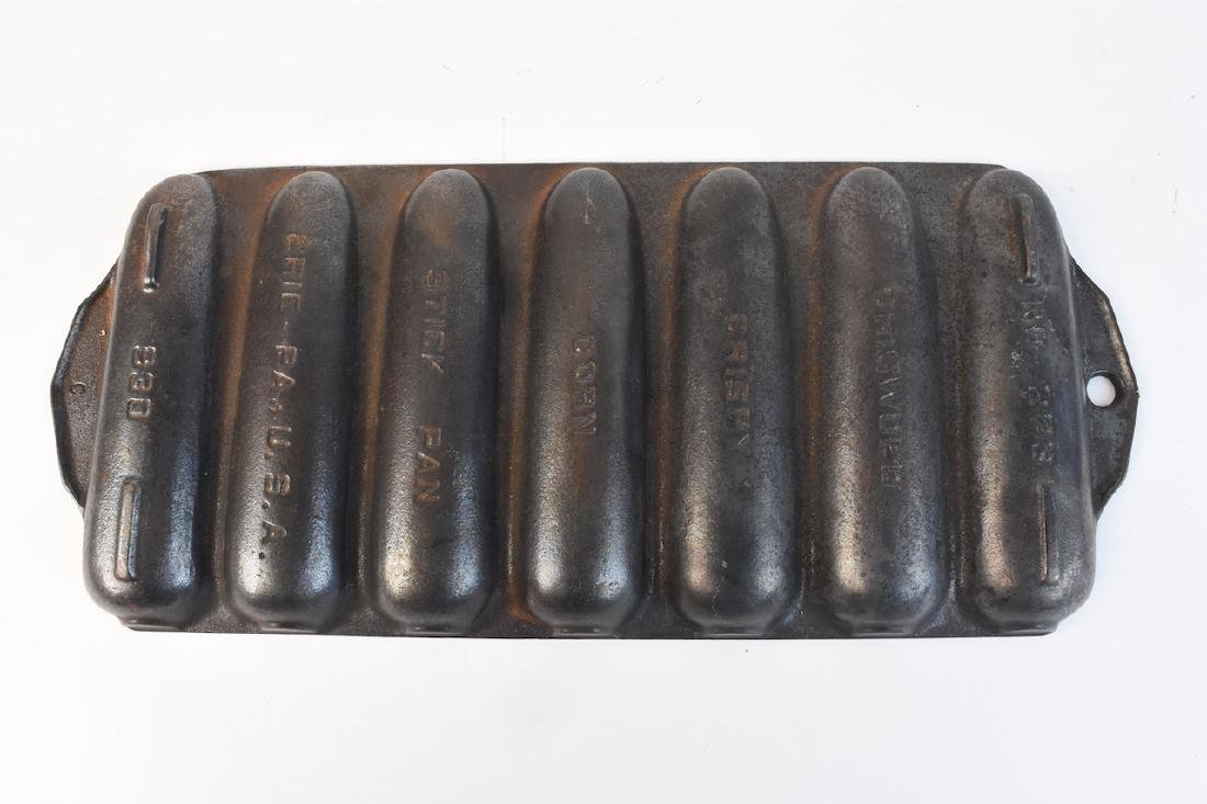 Griswold Cast Iron Assortment - 4
