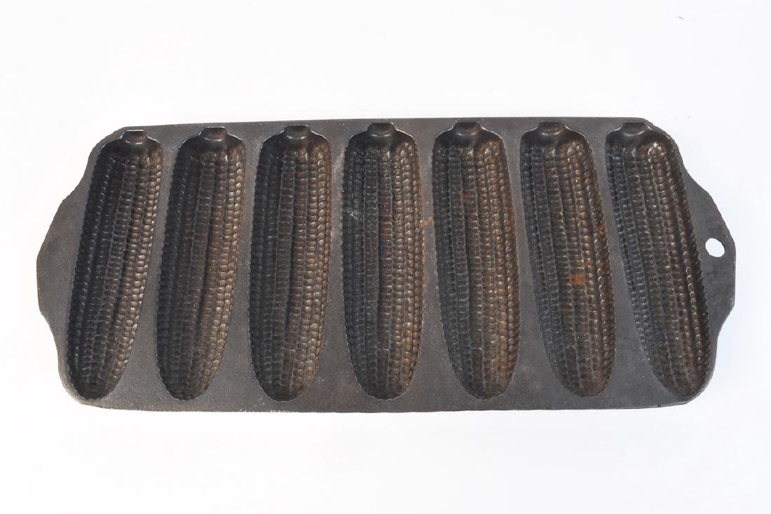 Griswold Cast Iron Assortment - 5