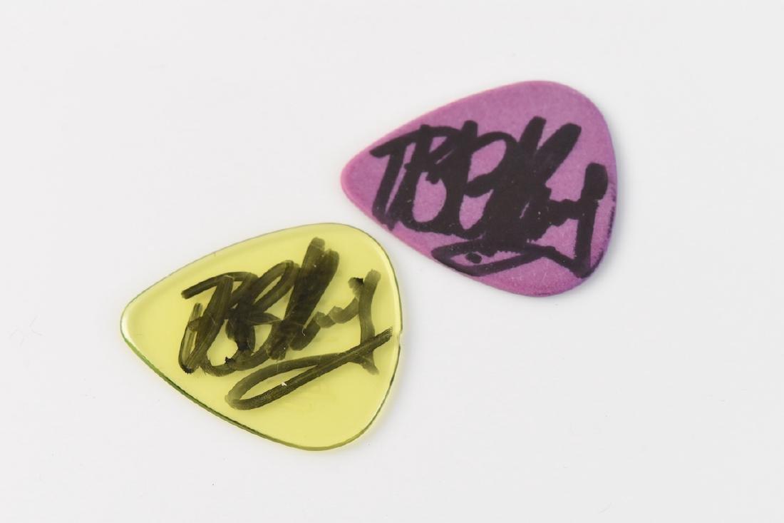 Eric Clapton & B.B. King Signed Photo's - 4