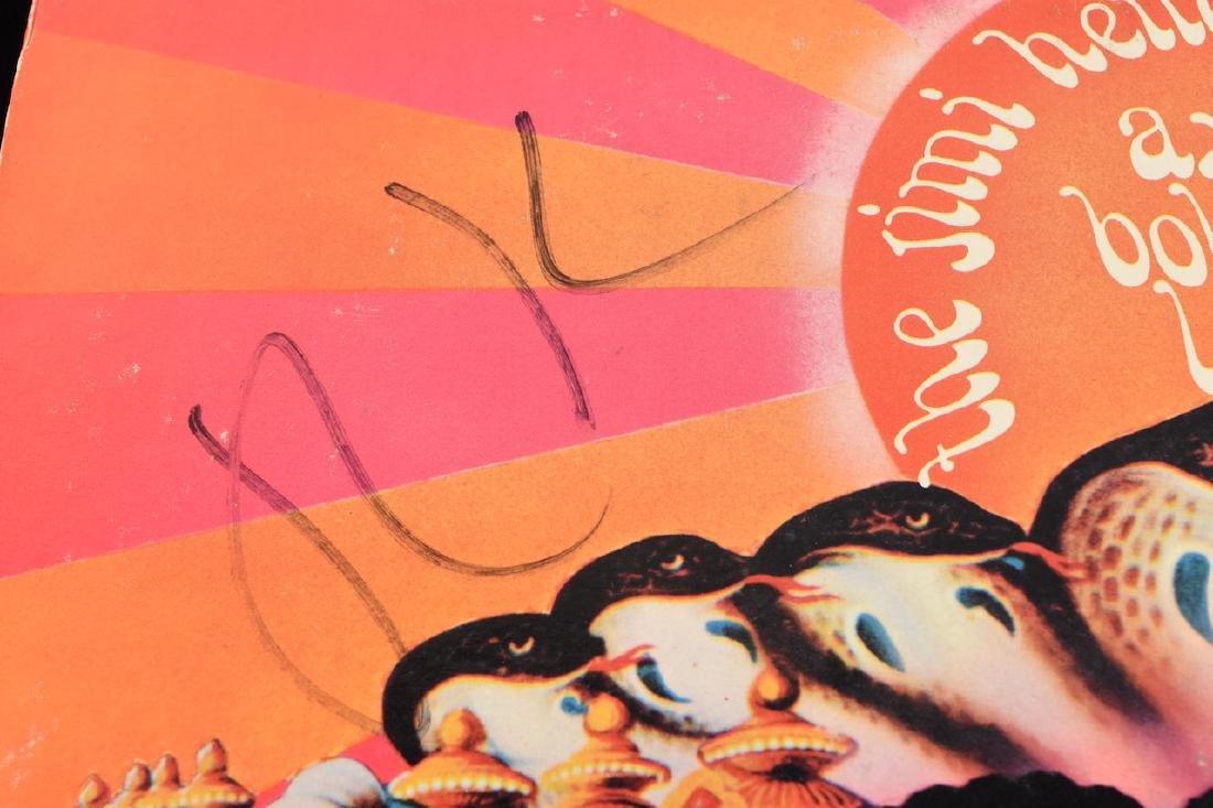 Vinyl; Zeppelin, Doors, Deep Purple, Hendrix - 6