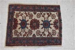 1940's Persian Hamadan Mat