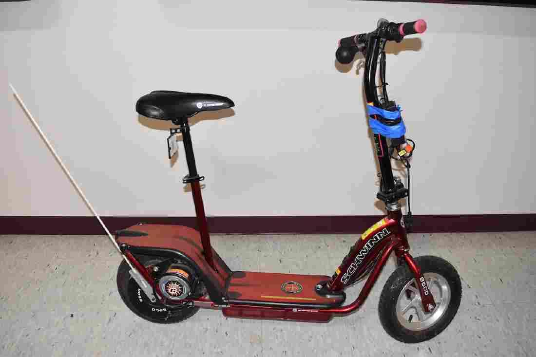 Schwinn S500 Series Electric Scooter