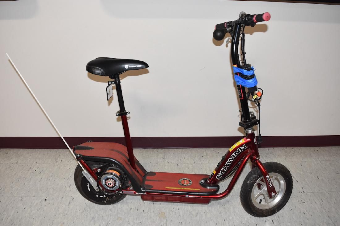 Schwinn S500 Series Electric Scooter