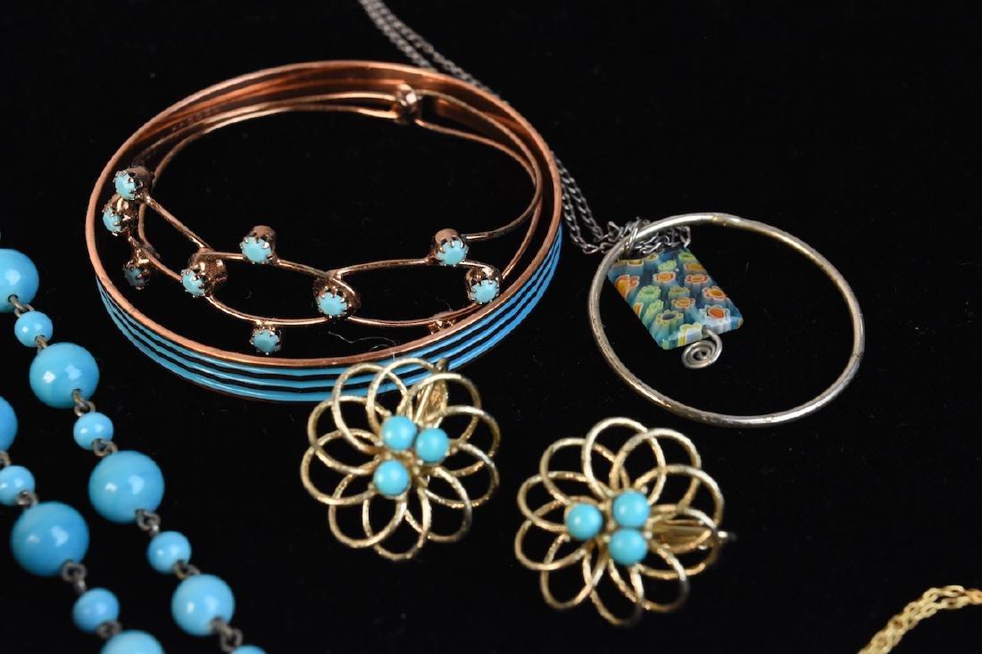 Costume Jewelry by Coro, Sancrest, Monet + - 6