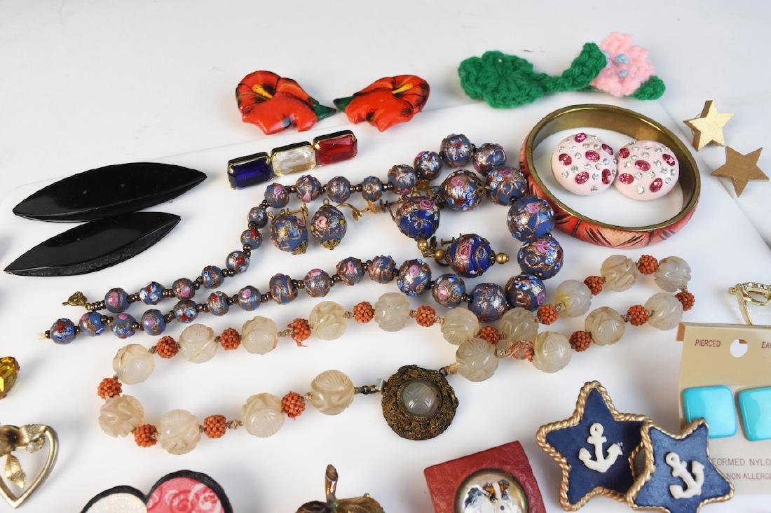 Assortment of Costume Jewelry - 3
