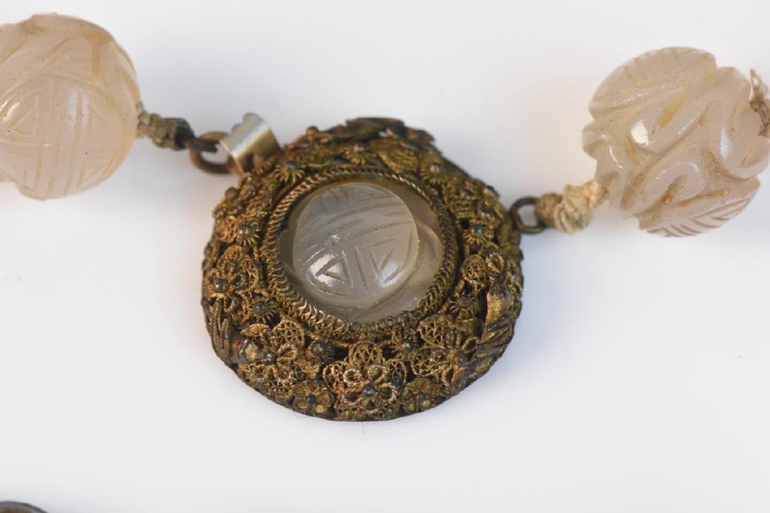 Assortment of Costume Jewelry - 7