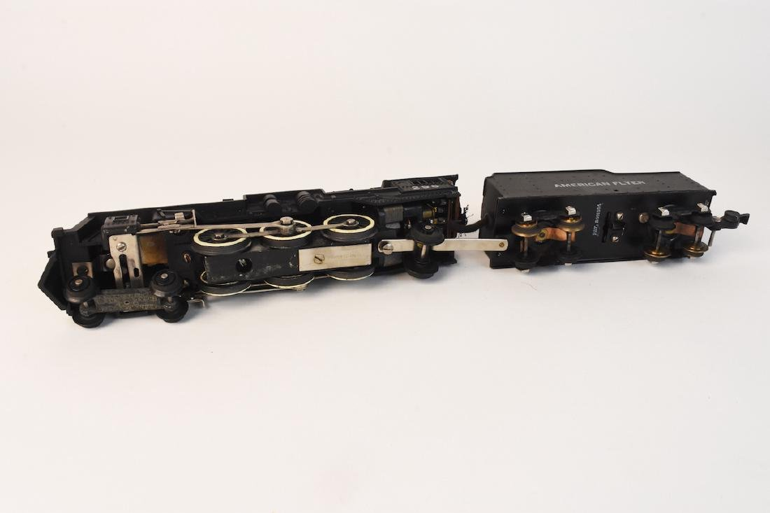 "Gilbert American Flyer Train Set 3/16"" Scale - 10"