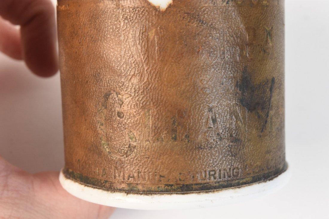 Vintage Melba Skin Cleanser Jars & Other - 3