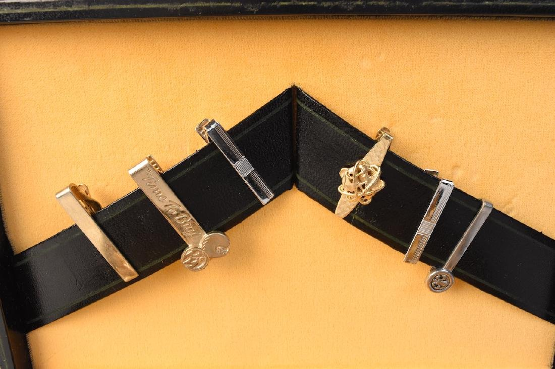 Swank Men's Cuff Links & Tie Clips and Other - 2