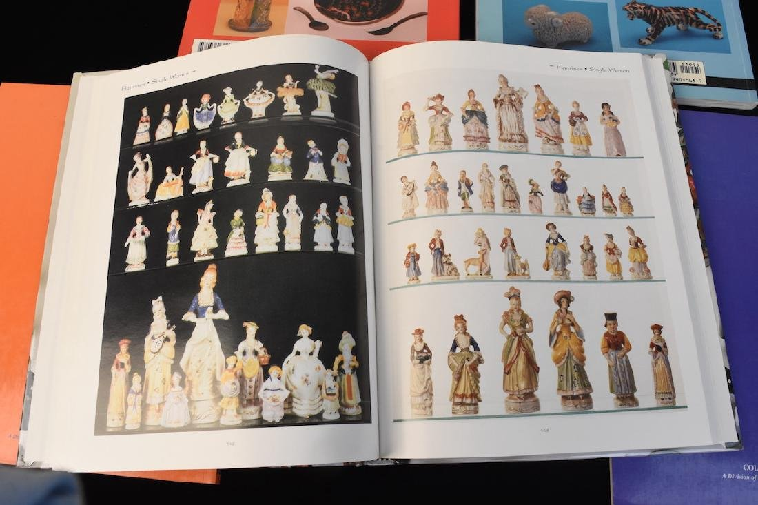 (4) Reference Guide Books to Occupied Japan Colles - 3