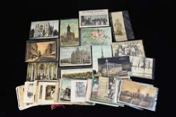 100+ Early & RPPC of Fort Wayne, IN & area