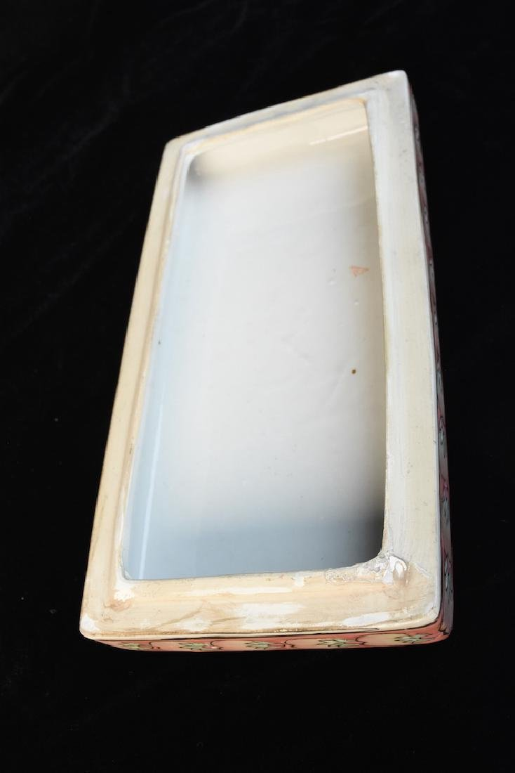 (2) Frederick Cooper Porcelain Pieces - 10