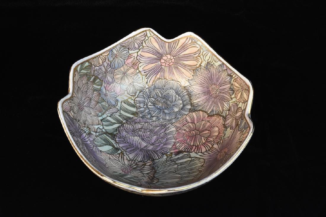 (2) Frederick Cooper Porcelain Pieces - 3