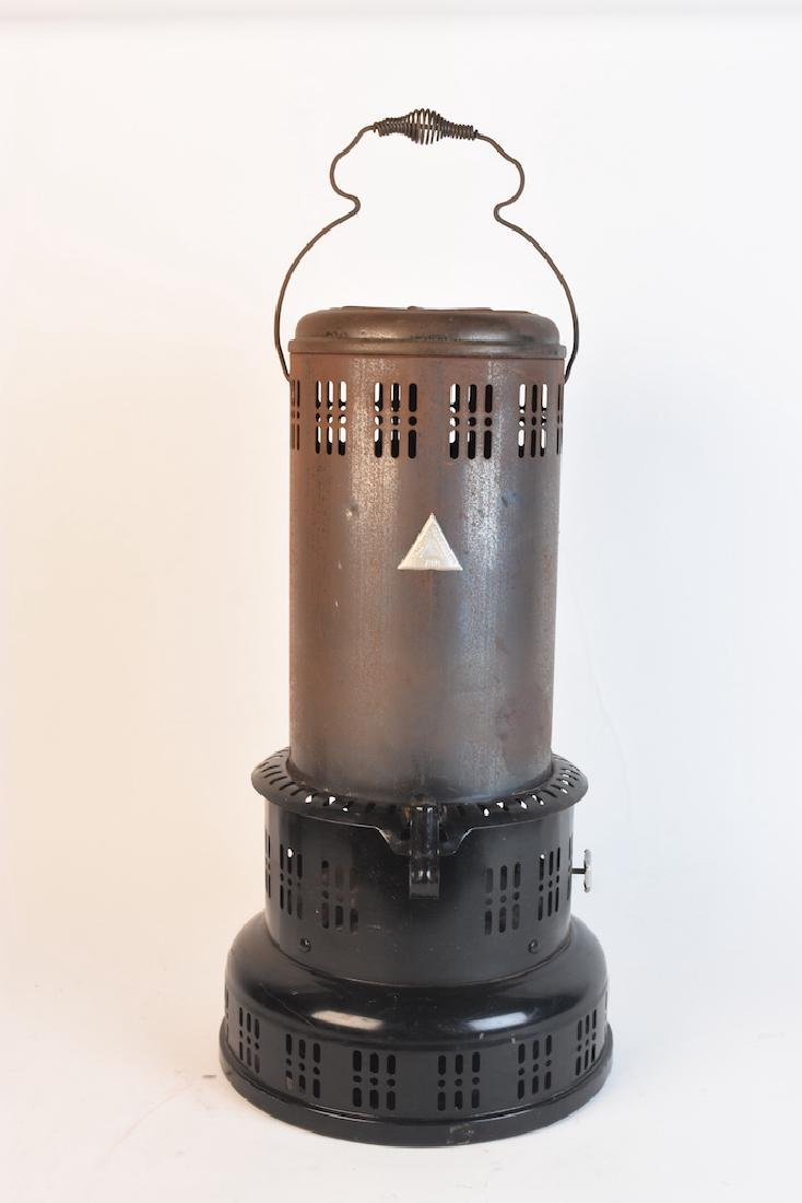 Antique Smokeless Kerosene Heater Model 730