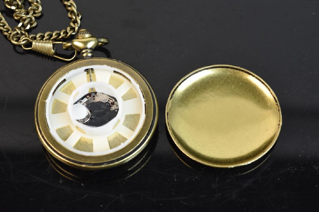 Norfolk Southern Railroad Pocket Watch - 6