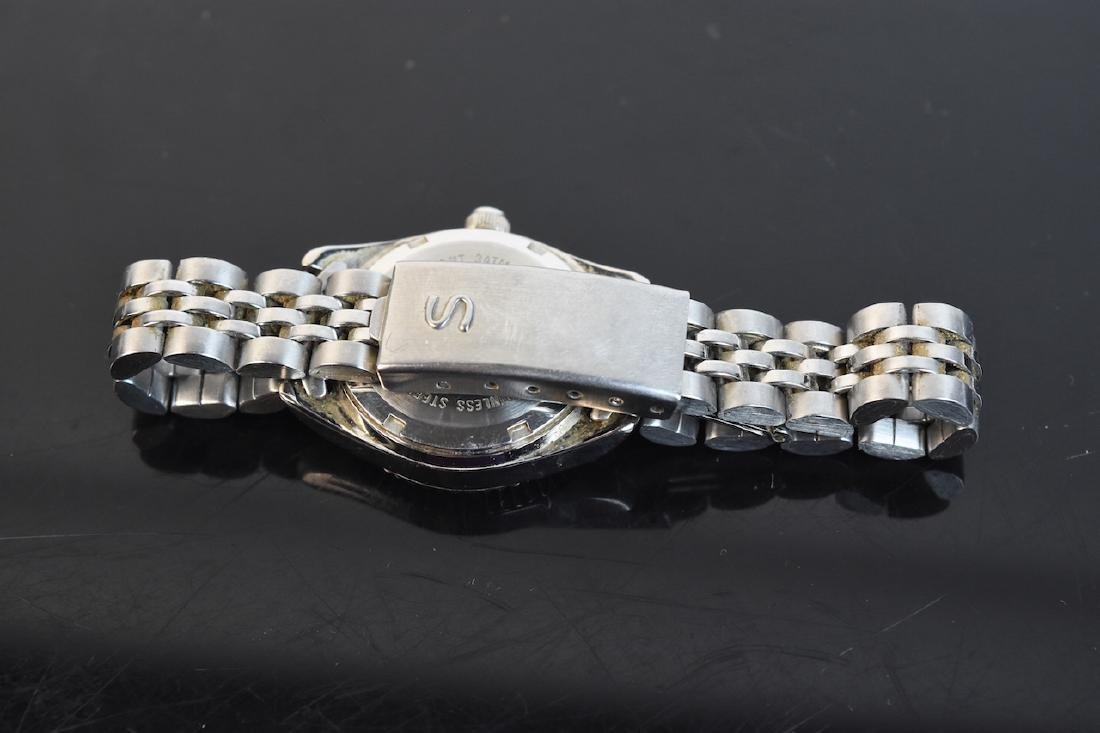 NS & NW Railroad Wrist Watches - 7