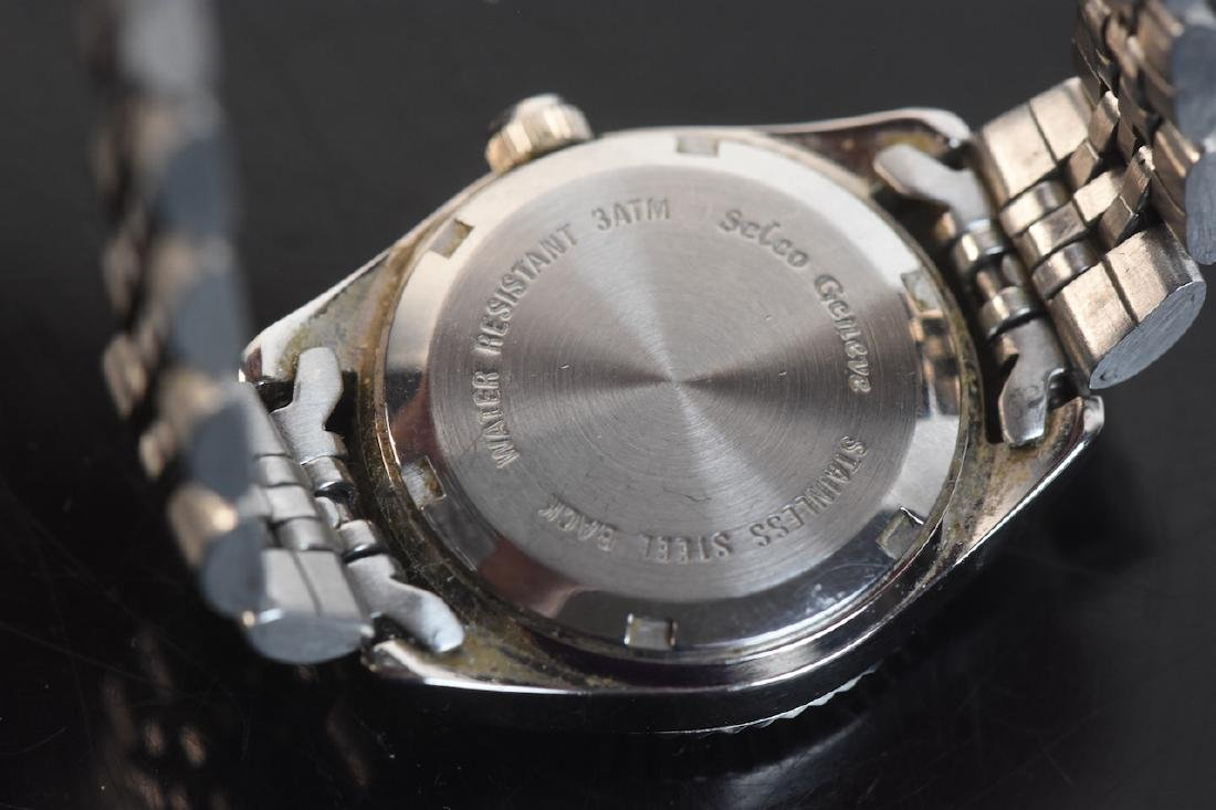 NS & NW Railroad Wrist Watches - 8
