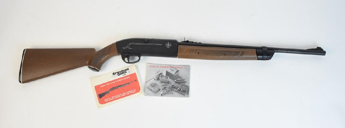Crosman AirGun Model 2100 BB Pellet Air Rifle
