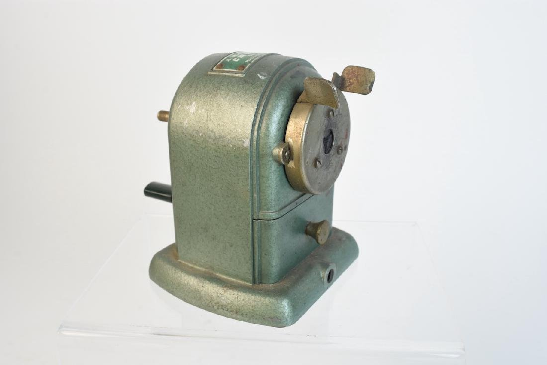 A.W. Faber Castell 52/20 N Pencil Sharpener