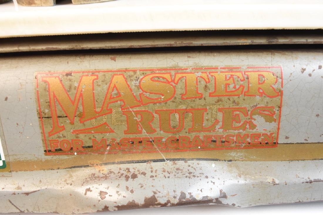 Antique Detroit Automatic Scale Co. Counter Scale - 8